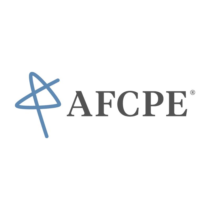 Symposium – AFCPE