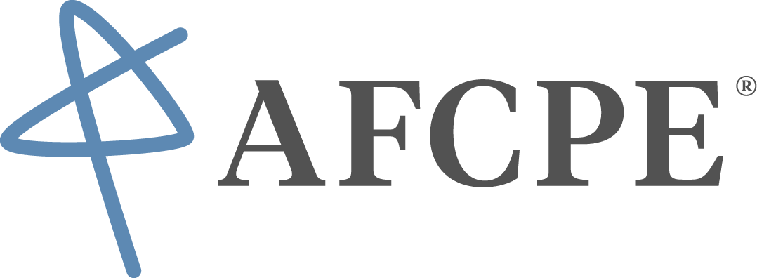 AFC Accredited Financial Counselor – AFCPE