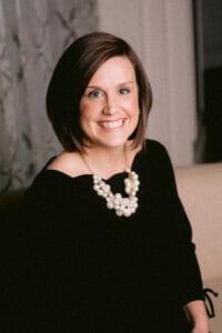 AFCPE Executive Director Rebecca Wiggins