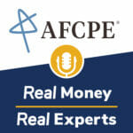 Real Money Real Experts Logo