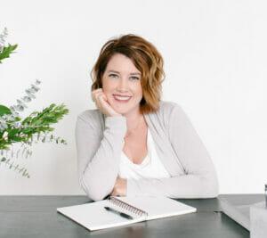 Melissa Mitt, AFC candidate