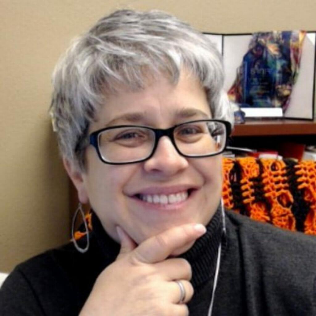 Dr. Kate Mielitz, AFC