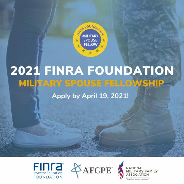 Military Spouse Fellowship