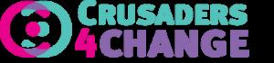 Crusaders 4 Change Logo
