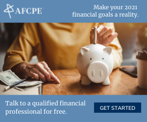 Talk to a qualified financial professional for free!