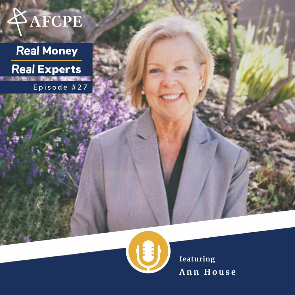 Ann House, AFC
