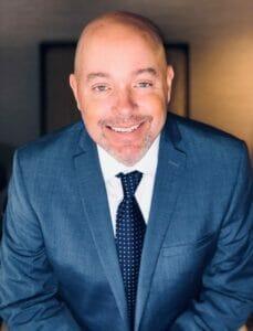 Dr. Brad Klontz, CFP