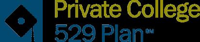 Private College 529 Plan logo