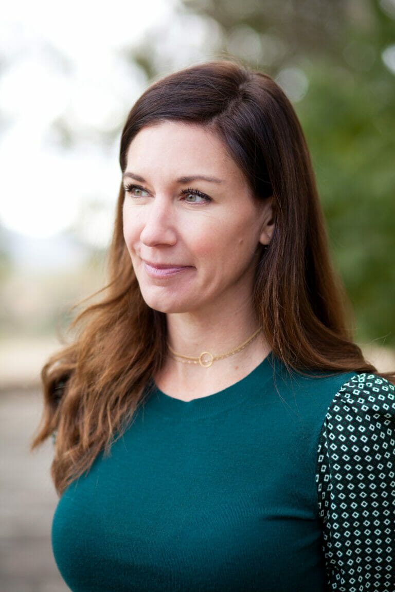 Shawna Beal, MA