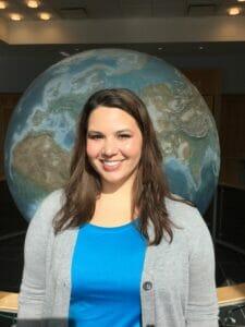 Sara DeSantis, AFC Candidate